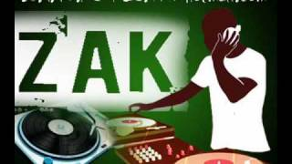 CUANTOS QUIEREN CHOCHA - DJ WARNER [izack]