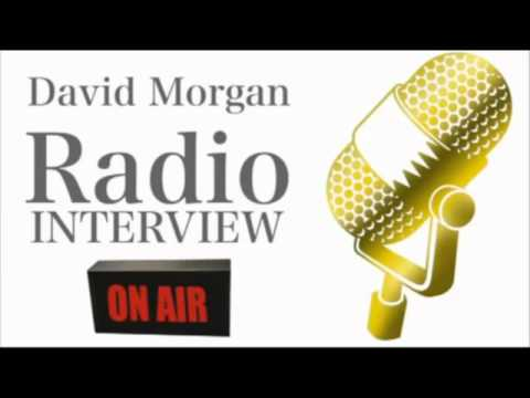 TIPS FROM DAVID MORGAN -- SILVER PRICES,MINING STOCKS, AND PRECIOUS METAL INVESTMENT
