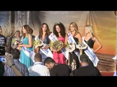 MISS ADRIATIC EUROPE 2012 @ Marina Frapa Part ( 4/4 )