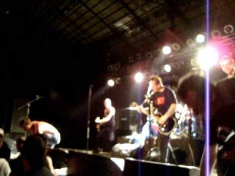 Azzurro - Die Toten Hosen - Rosario 09