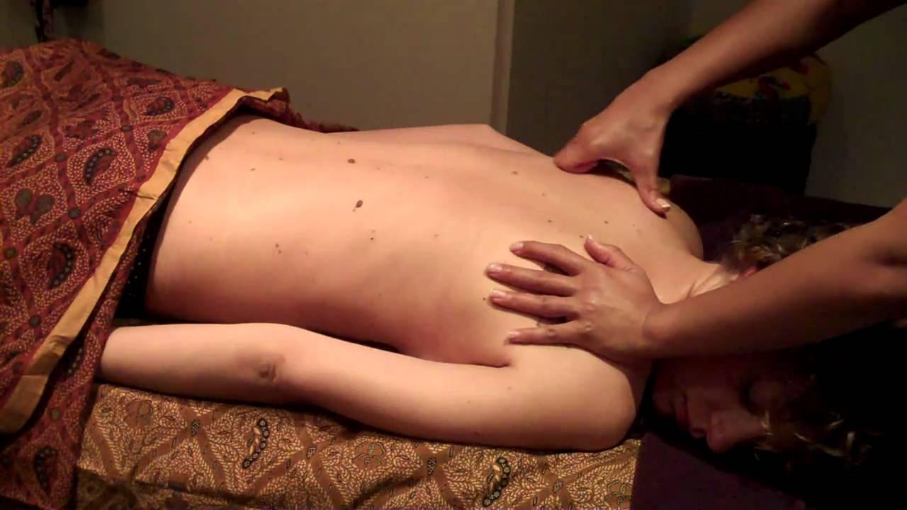 massage calin film de massage