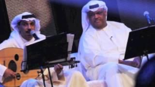 عبدالله الرويشد + نبيل شعيل - سرى الليل