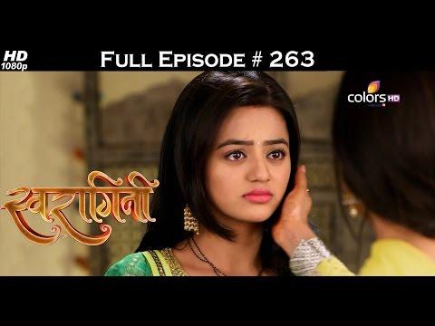 Swaragini Farz Ki Kasauti- 25th February 2016 - स्वरागिनी फर्ज़ की कसौटी - Full Episode (HD)