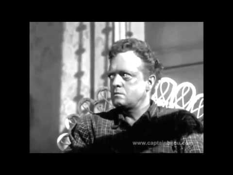 Random Movie Pick - 3:10 To Yuma (1957) - Trailer YouTube Trailer