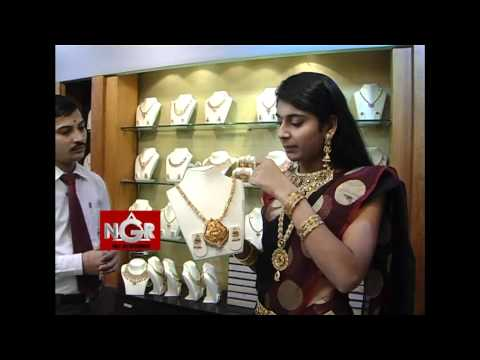 NGR - Shopping Cart in Malabar Gold Somajiguda Part5
