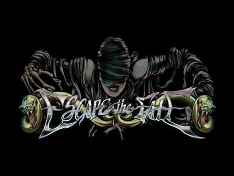 Escape the Fate - Behind the Mask (w/ Download link (in MP3), and Lyrics)