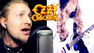 Crazy Train (Live Vocal Cover) feat. BabySaster |【Ozzy Osbourne】