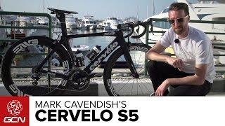 Mark Cavendish   Global Cycling Network