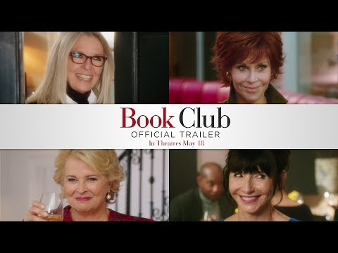 Book Club (2018) - Official Trailer - Paramount Pictures Mp3