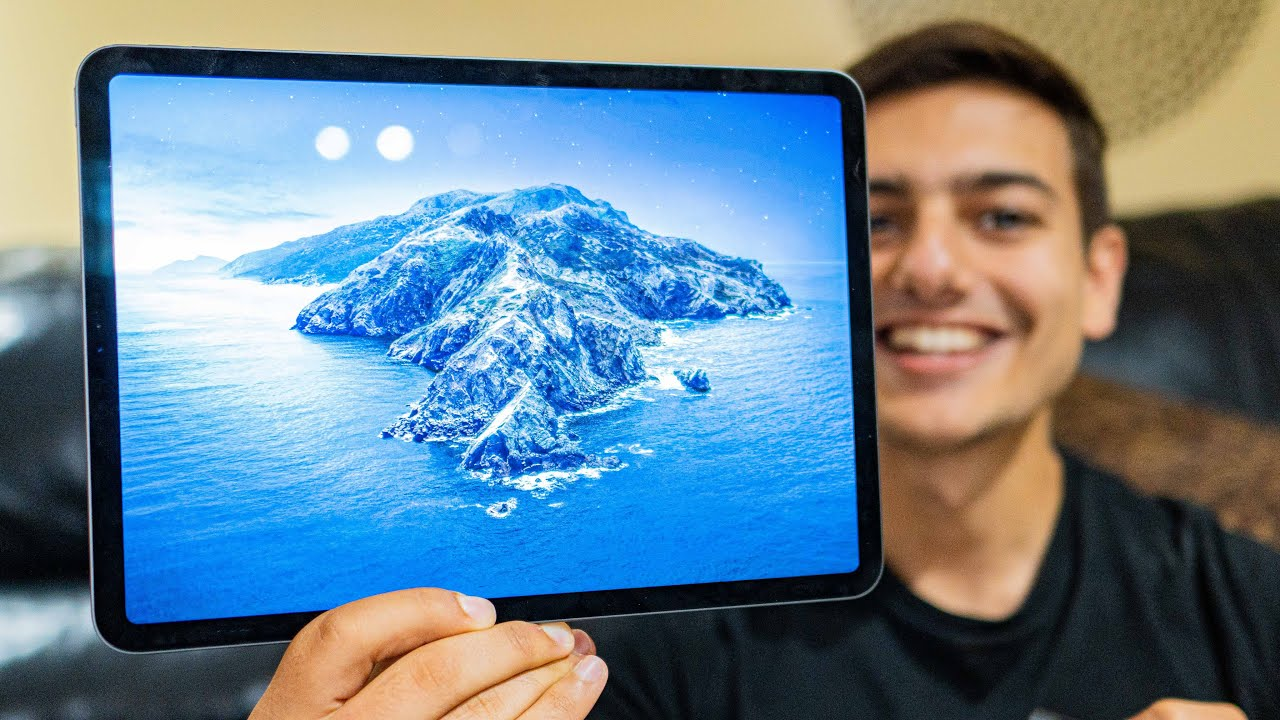 Do You Really NEED An IPAD PRO? (Pros and Cons) - YouTube