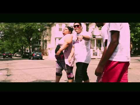 M.T.E presents (  KID COLON  ) THROUGH MY EYES official video
