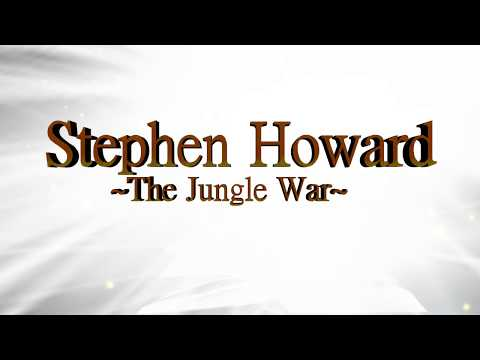 The Jungle War (Epic Adventure Music) By Stephen Howard