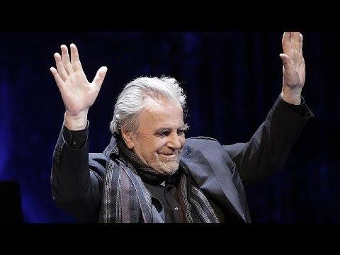 Oscar winner Maximiliam Schell dies aged 83