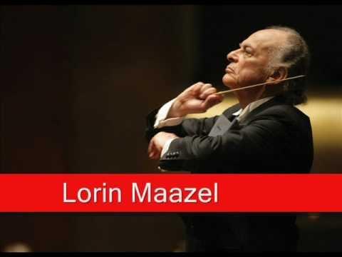 Lorin Maazel: Wagner - Götterdämmerung,