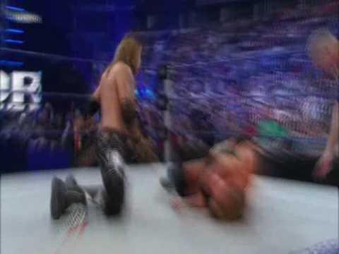 Wwe Edge Returns in Survivor Series 2008 REAL PROMO