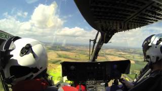 Midlands Air Ambulance Documentary
