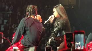 Demi Lovato - Sorry Not Sorry Live - San Jose, CA - TMYLM Tour - 2/28/18 - [HD]