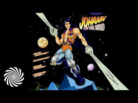 Johann Bley - Blow Your Mind (Full Album)