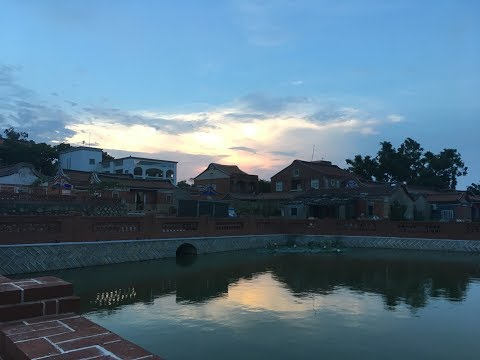 TRAVEL to Kinmen Island - Taiwan's Enclave 2 km from MAINLAND CHINA