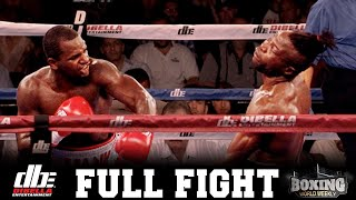 HANK LUNDY vs. AJOSE OLUSEGUN I Full Fight I BOXING WORLD WEEKLY