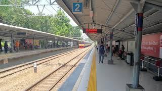 ジャカルタに行った日本の電車JR205系