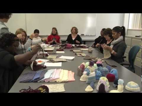 Disability & Community Service Knitting Group
