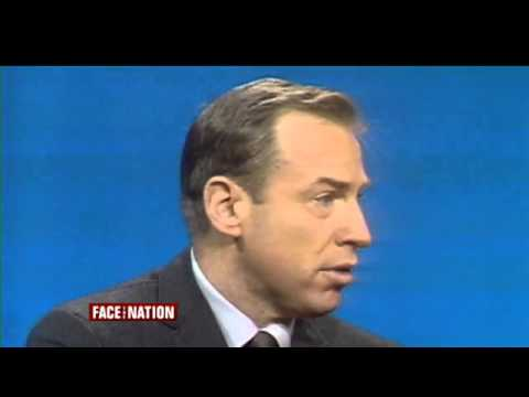 "Flashback: ""Face the Nation"" interviews Apollo 8 astronauts"