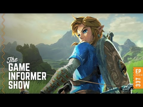GI Show – Breath Of The Wild, Torment, Josh Holmes Interview