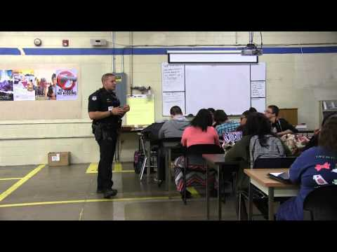 Soft Skills Training - SGT Rodriguez, Hopkinsville Police Department