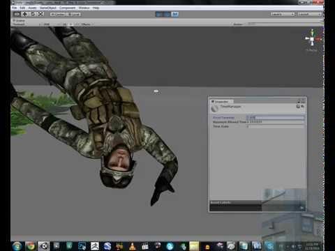 UNITY 3D - STRETCHING RAGDOLL ( LIMB / JOINT) [MY FIX]