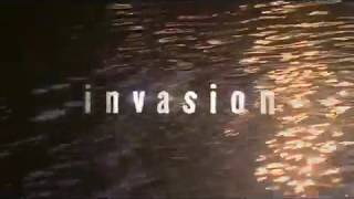 Invasion Opening Theme (TV Series)