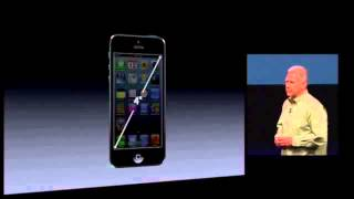 iPhone 5 Event in 5 Minutes   iPhone 5 Keynote TechGuru TechWorld WorldofTechHD