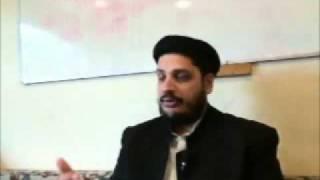 Way of the Worshippers   Lesson 17   Shaykh Ridhwan Saleem