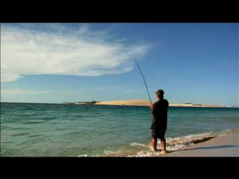 Extreme fishing in Mozambique with Ponty Leisure#10