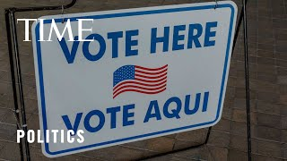 2020 Election: Why It's a Mistake to Simplify the 'Latino Vote'   TIME