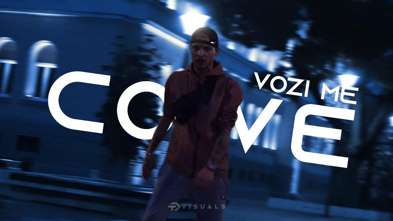 Download COVE - VOZI ME (Водит меня)