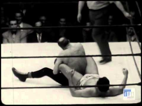 Carl Meyer vs. Alo Leilani (11/19/1951)