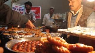 Street Food: India