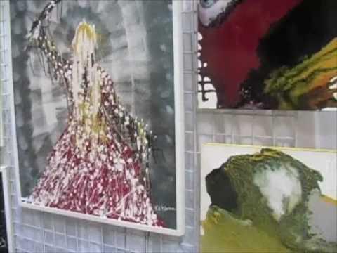 Philadelphia Art Expo - Ed Ribeiro
