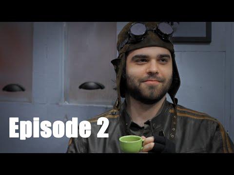 Survey Team Seven - Episode 2: Back in Action (2/4)