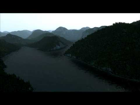 Free Download Fsx - Mother Nature (wonders Of The Pacific Northwest) Mp3 dan Mp4