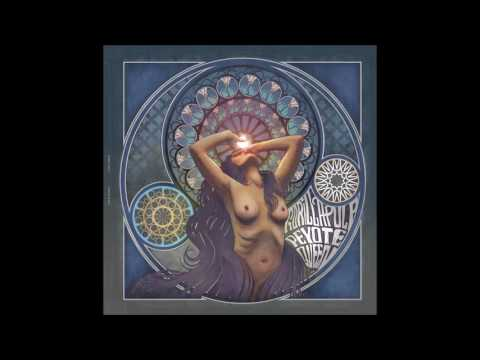 Gorilla Pulp - Peyote Queen (2016) (Full Album)