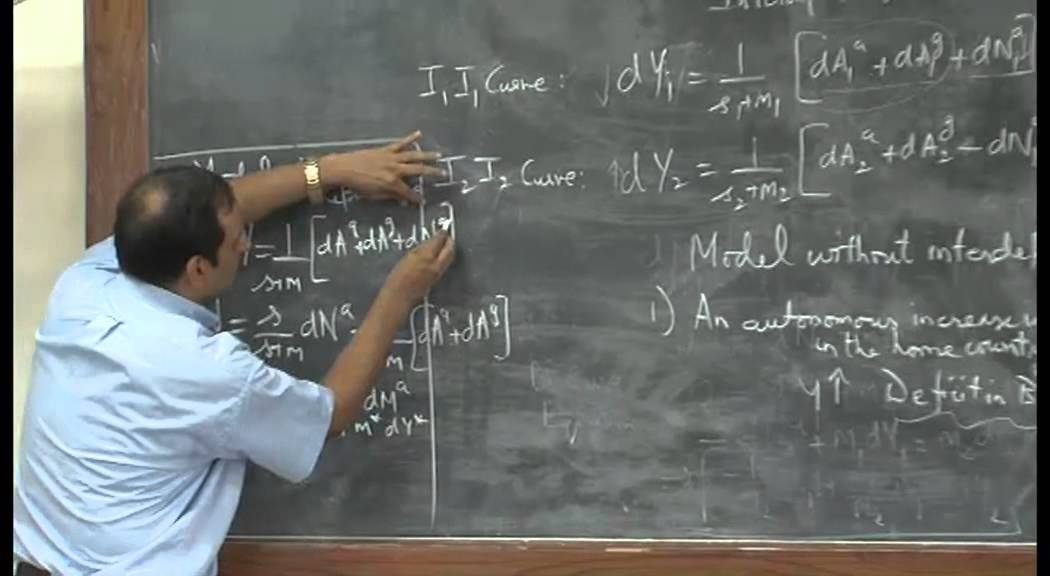 Mod-01 Lec-02 Lecture-02International Economics