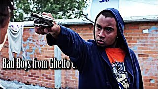 Bad Boys from Ghetto City (ganzer Action Film Deutsch in voller Länge)😱*HD*