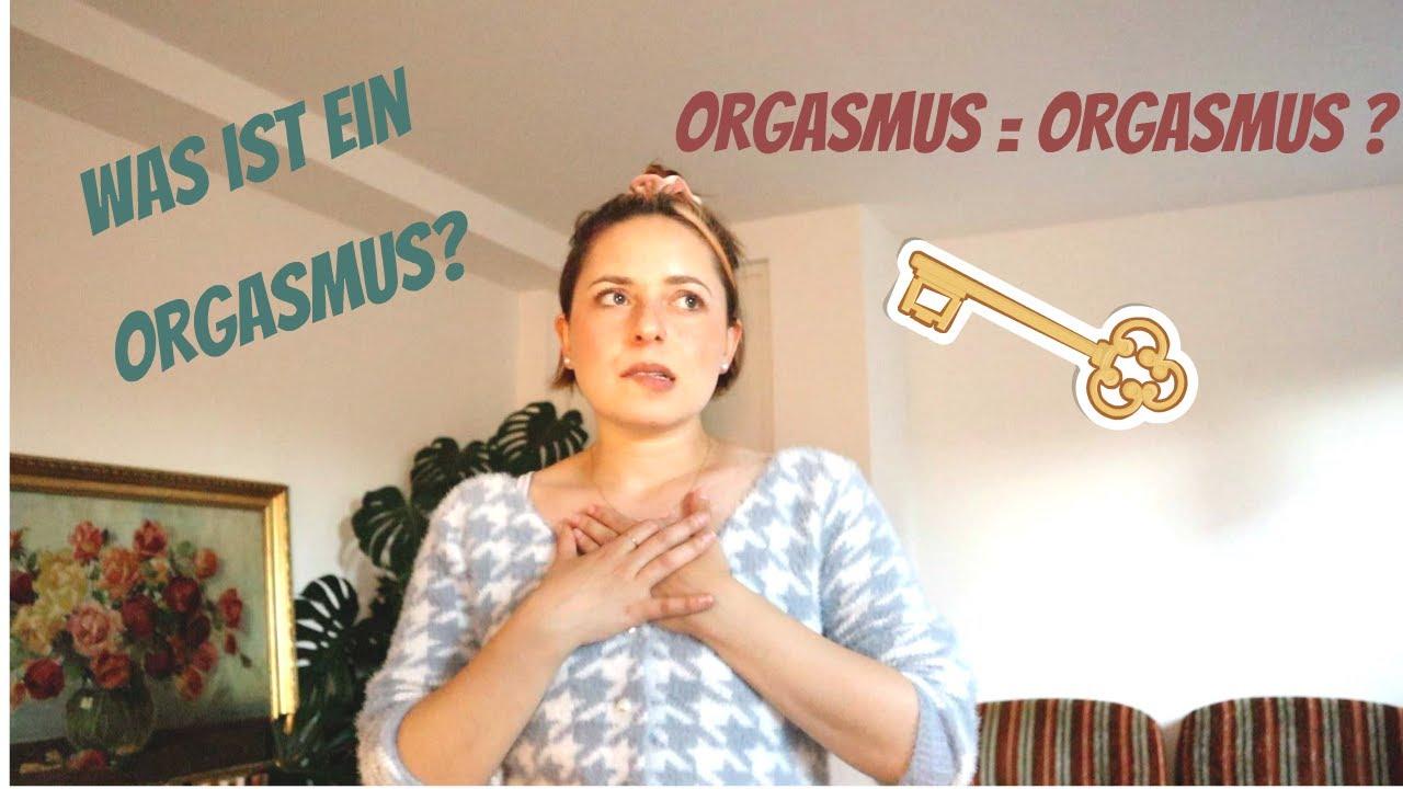 Hattest du schon einen richtigen Orgasmus? Orgasmus vs