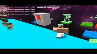 Roblox: A scam game (BC Only)