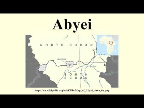 Abyei
