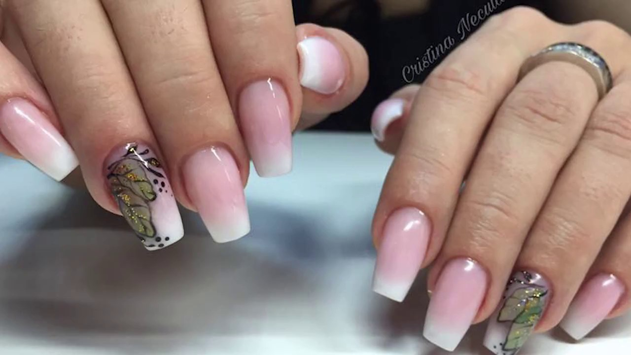 Nailscope 20 Sep 2017 Babyboomer Ul Perfect Youtube