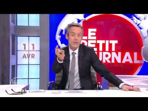 فرنسا تضحك على رئيس الجزائر