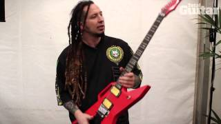 Me And My Guitar: Five Finger Death Punch